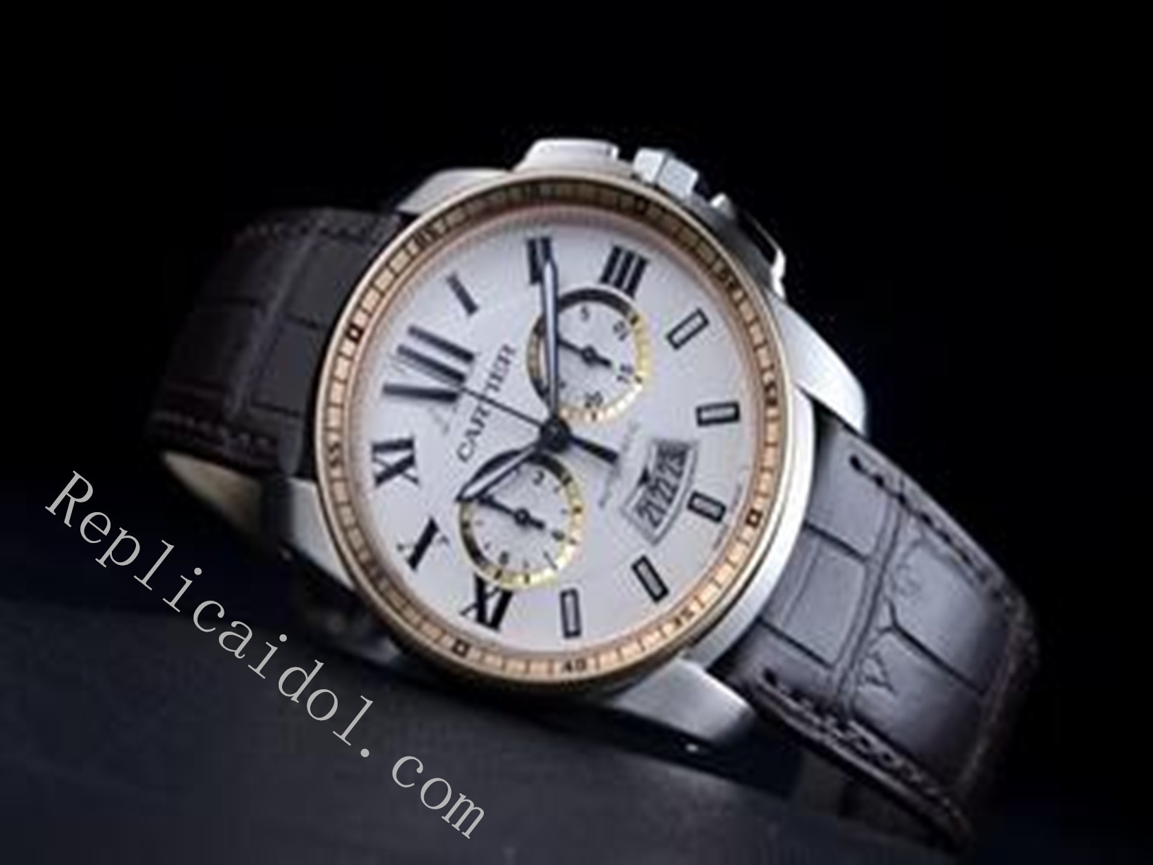 Replica watches quality - High Quality Replica Cartier Watch Is Your Ideal Choice