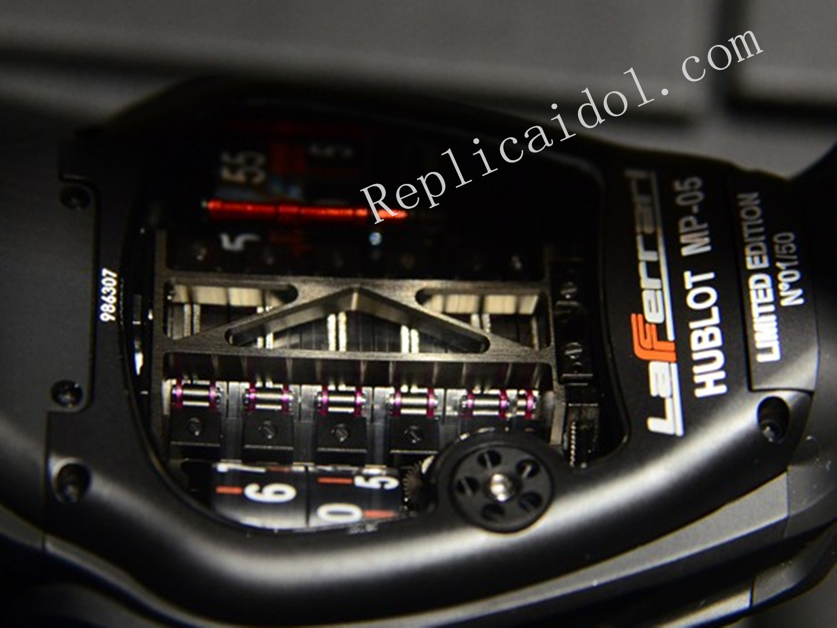 hublot laferrari replica for sale