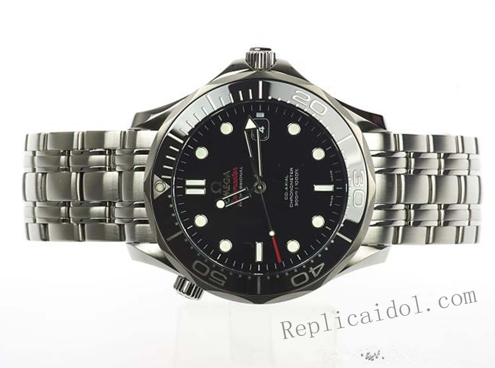 Omega diving watch series replica - Omega dive watch ...