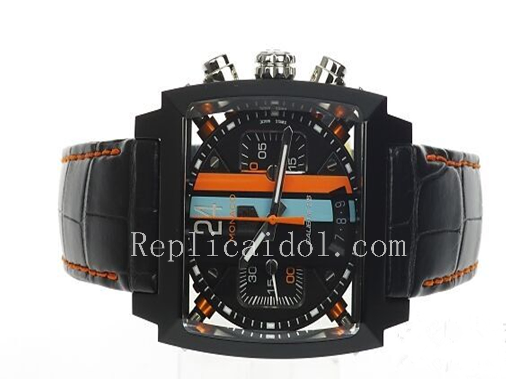 where to buy hermes - TAG Heuer automatic chronograph men's Replica watch CAL5110.FC6265 ...