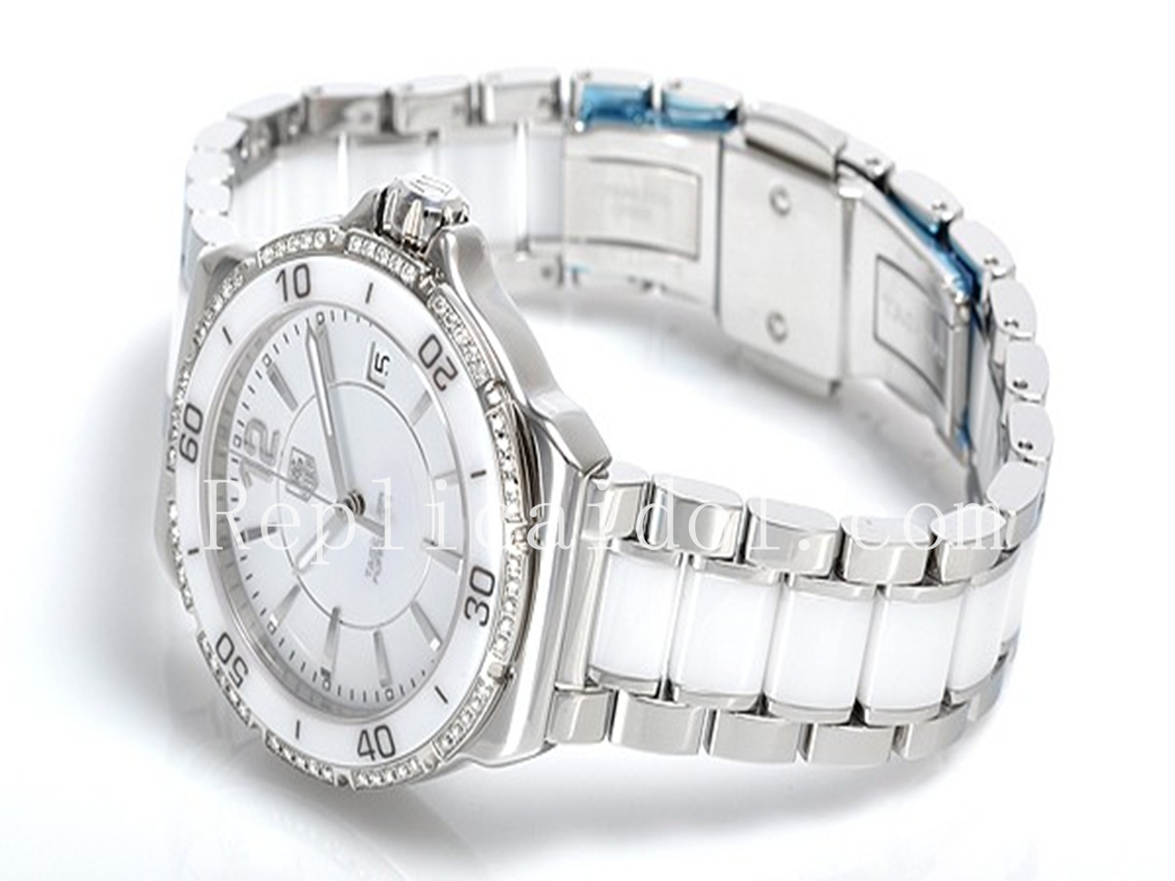 hermes fake bags - TAG Heuer ladies Replica watches professional sports series ...