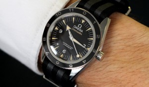 Replica Omega Watches Vintage Classicism Interpreted In A Neoteric