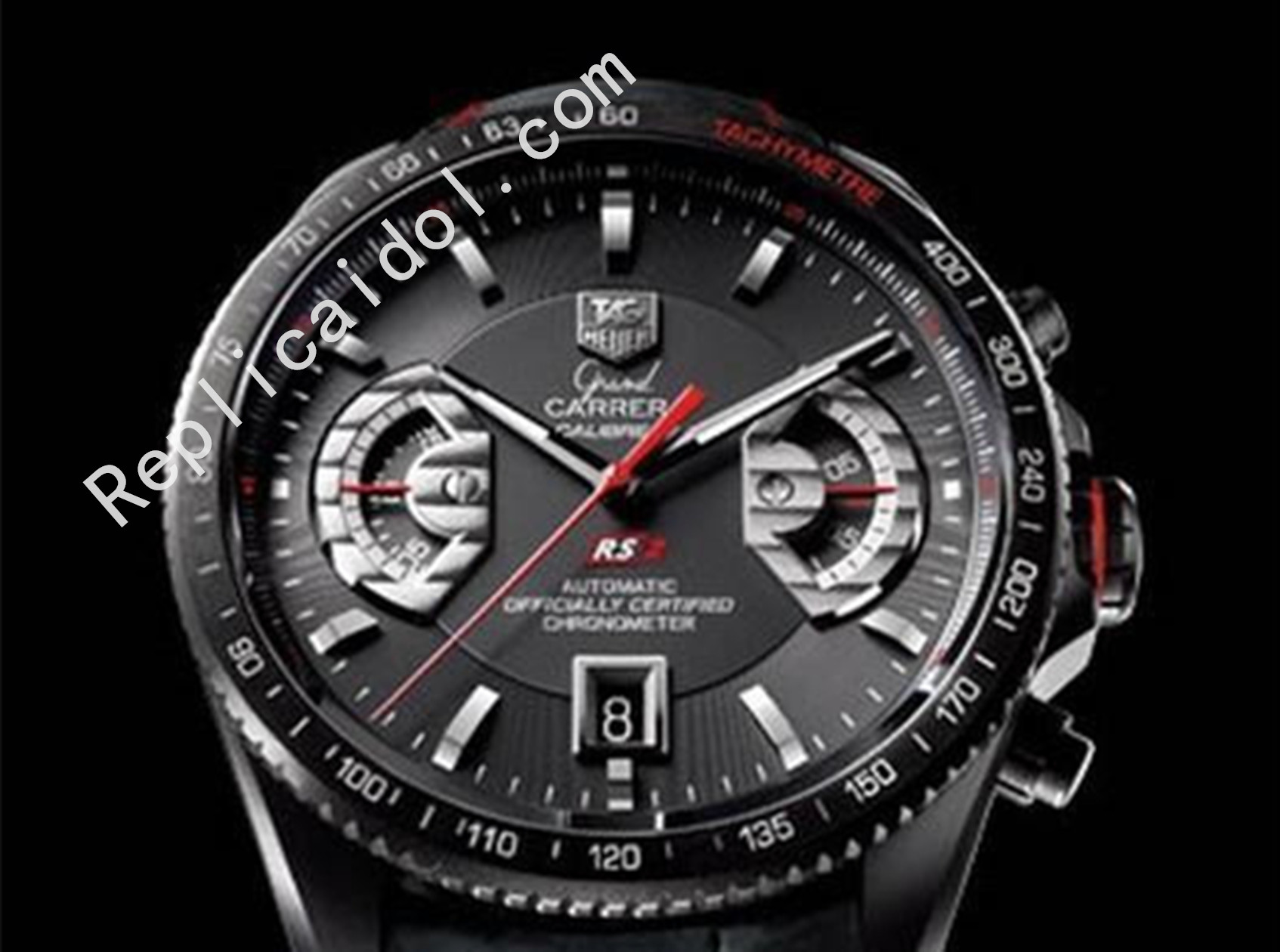 tag heuer carrera calibre 17 price Как