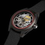 We All Love The Creative And Unique Montblanc TimeWalker Pythagore Ultra-Light Concept Replica Watch