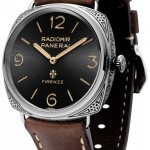 Take A Look At The Latest Charming Panerai Radiomir Firenze 3 Days PAM672 Replica Watch
