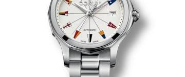 Corum Admiral's Cup Legend 38 replica