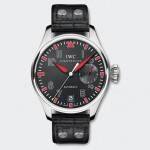 You Will Love The Casual Masculine IWC Big Pilot's Watch Edition Muhammad Ali 46 Replica Watch