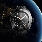 Omega Launches The New Masculine Seamaster Planet Ocean Deep Black Replica Watch