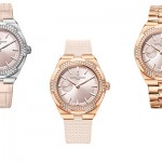 Vacheron Constantin Launches The Elegant Faminine Overseas Petit Modele Replica Watch