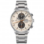 Mido Introduces The Modern Polished Commander Chronometer Limited Edition Replica Watch