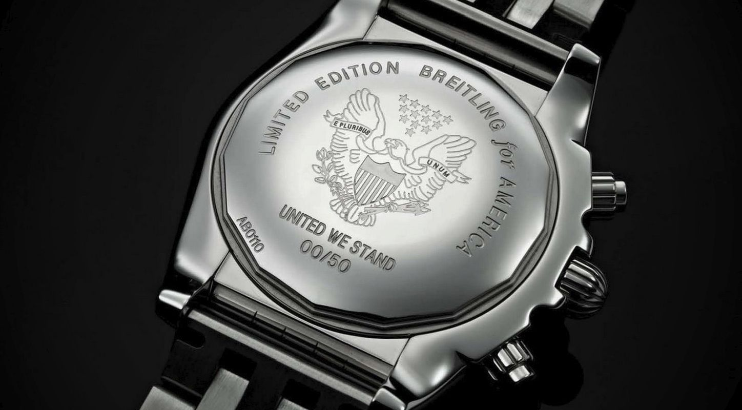 Breitling American Tribute Watch Replica
