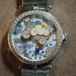 Presenting The Luxury Van Cleef & Arpels Lady Arpels Ronde des Papillons Replica Watch