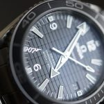 Promotion: The Masculine Omega Seamaster Planet Ocean Skyfall Copy Watches