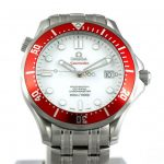 The Limited Edition Omega Seamaster Professional 300m Olympic 2010 Replica Watch