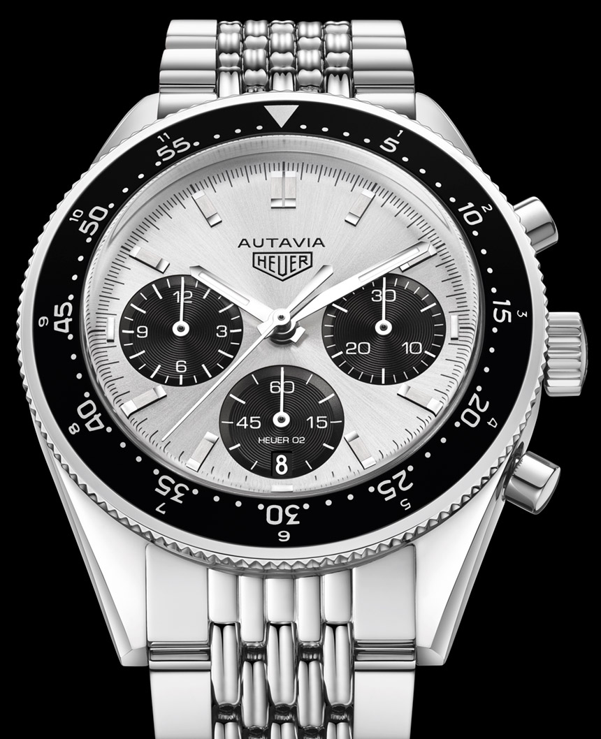 8d654c4aa69 Where To Buy TAG Heuer Autavia Jack Heuer Limited Edition Watch ...