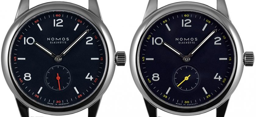 Timeless + Nomos Luxury Watches Come With Limited Time Free Gift For aBlogtoWatch Readers Sales & Auctions