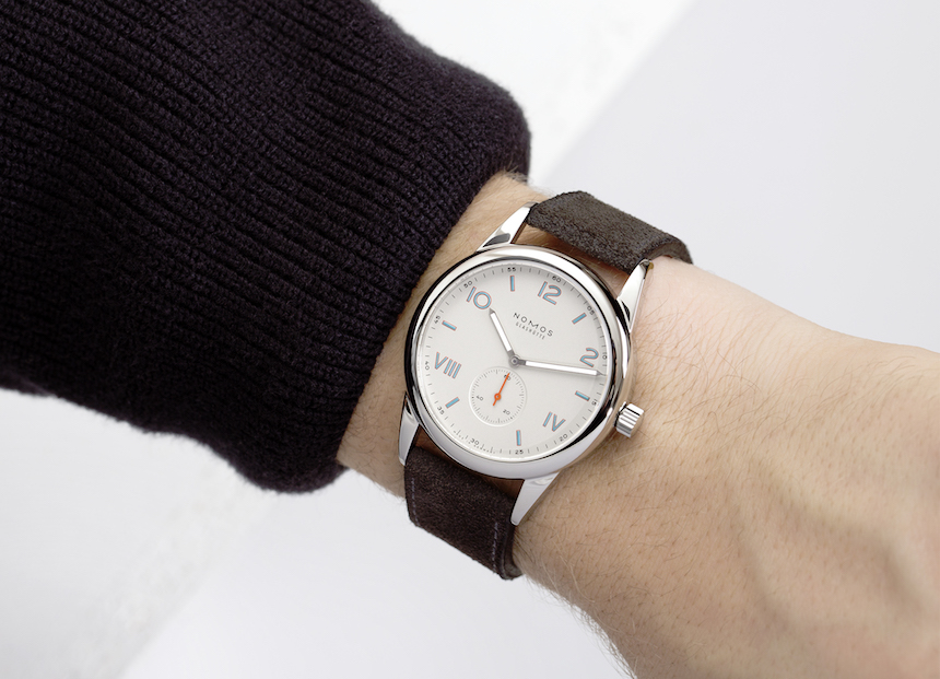 New Nomos Watches Black Friday Replica Club Campus Watches Aim For A Young Crowd Watch Releases