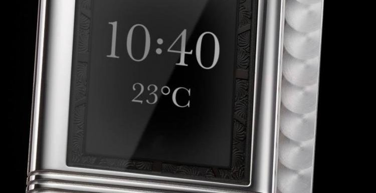 3 Concept Smartwatches That Could Be From Popular Swiss Luxury Brands Watch What-If